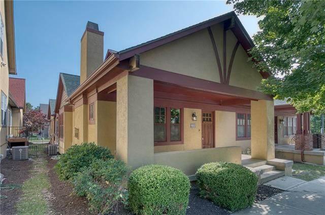 9010 NE 80th Street, Kansas City, MO 64158 (#2329714) :: Five-Star Homes