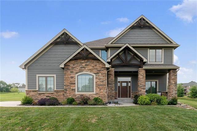 16802 NE 120th Terrace, Kearney, MO 64060 (#2329797) :: Ask Cathy Marketing Group, LLC