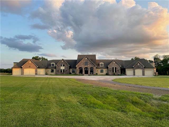 27589 W 151st Street, Olathe, KS 66061 (#2330109) :: Tradition Home Group | Better Homes and Gardens Kansas City