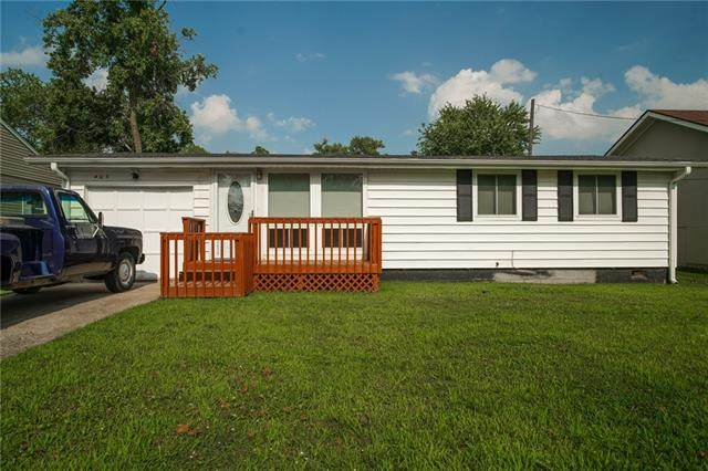 403 Hawthorne Street, Smithville, MO 64089 (#2330117) :: Five-Star Homes