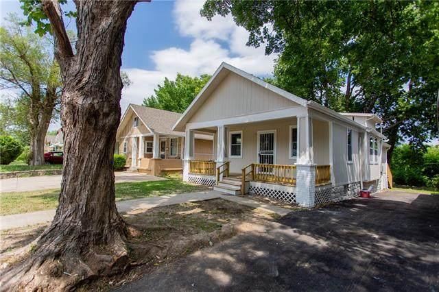 2463 Quincy Street, Kansas City, MO 64127 (#2330133) :: Dani Beyer Real Estate