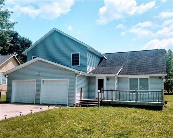 809 Reyburn Street, Richmond, MO 64085 (#2330342) :: Five-Star Homes
