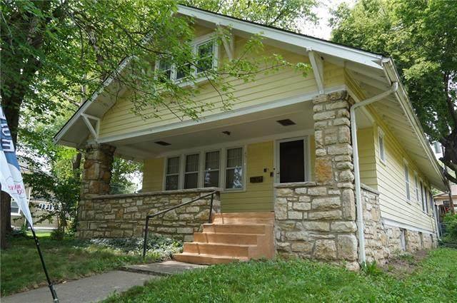 4344 Terrace Street, Kansas City, MO 64111 (#2330521) :: Tradition Home Group | Better Homes and Gardens Kansas City