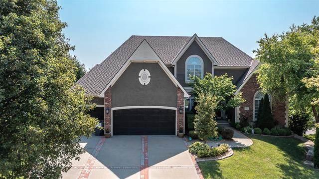 1413 N 150th Terrace, Basehor, KS 66007 (#2330830) :: Eric Craig Real Estate Team