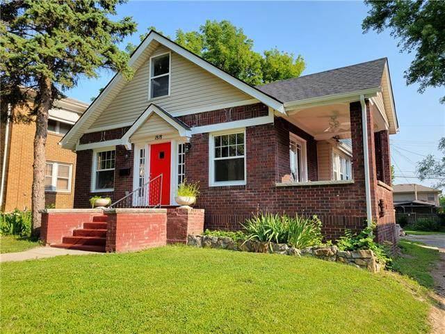 1818 Oakland Avenue, Kansas City, KS 66102 (#2331255) :: Austin Home Team