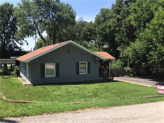 210 S High Street, Sugar Creek, MO 64054 (#2331513) :: Austin Home Team