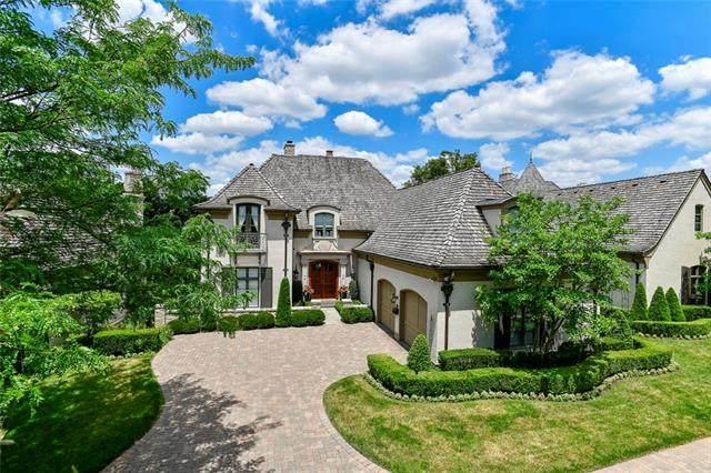 721 Ward Parkway Boulevard, Kansas City, MO 64112 (#2331660) :: Tradition Home Group | Better Homes and Gardens Kansas City