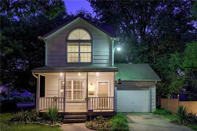 2730 Charlotte Street, Kansas City, MO 64109 (#2331760) :: Five-Star Homes