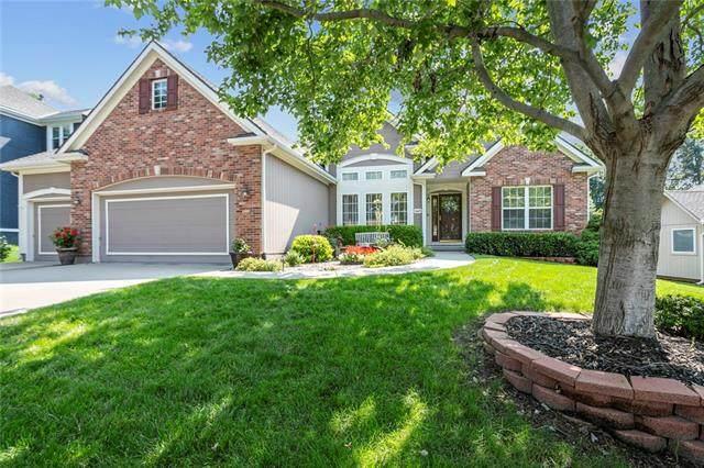 1445 Coventry Lane, Liberty, MO 64068 (#2331943) :: Team Real Estate