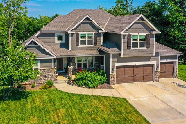 17255 NW 127th Street, Platte City, MO 64079 (#2331993) :: Ask Cathy Marketing Group, LLC