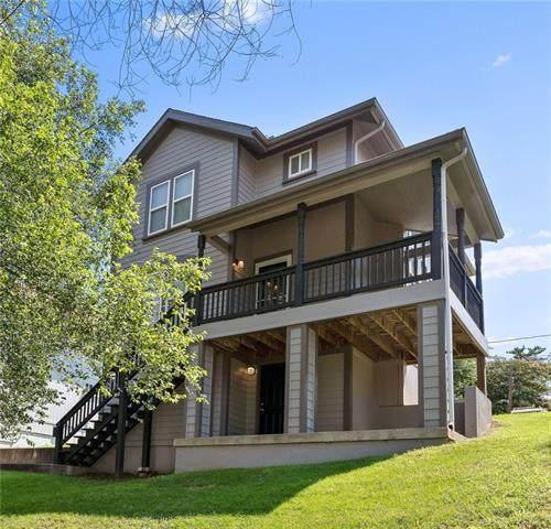 2925 Mercier Street, Kansas City, MO 64108 (MLS #2332281) :: Stone & Story Real Estate Group
