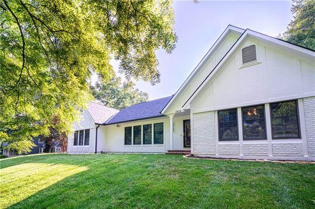 2404 NE Parkway N/A, St Joseph, MO 64506 (#2332768) :: Eric Craig Real Estate Team