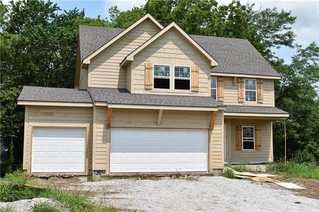 1304 Amber Lane, Kearney, MO 64060 (#2332866) :: Edie Waters Network
