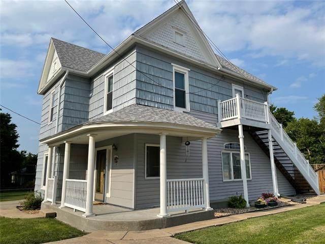 420 N Raum Street, Lawson, MO 64062 (#2332939) :: The Rucker Group