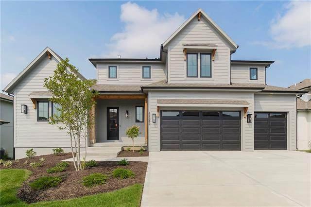 11380 S Garden Street, Olathe, KS 66061 (#2333626) :: Tradition Home Group | Compass Realty Group
