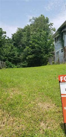 1214 E 41st Street, Kansas City, MO 64110 (#2333804) :: SEEK Real Estate