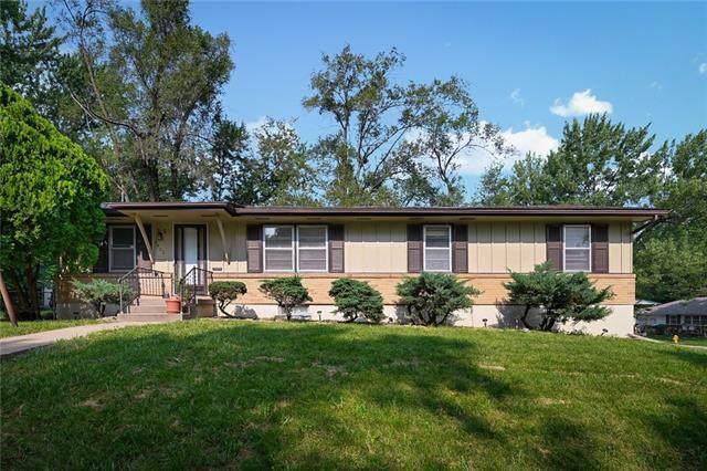 8402 Ford Avenue, Raytown, MO 64138 (#2333922) :: Austin Home Team
