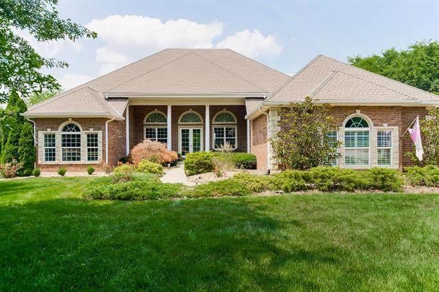 4126 Independence Boulevard, Kansas City, KS 66109 (#2334316) :: Dani Beyer Real Estate
