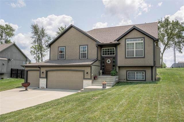 3517 NE 85th Terrace, Kansas City, MO 64156 (MLS #2334794) :: Stone & Story Real Estate Group