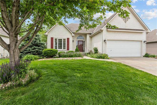 302 Wind Side Street, Raymore, MO 64083 (#2334818) :: Ask Cathy Marketing Group, LLC