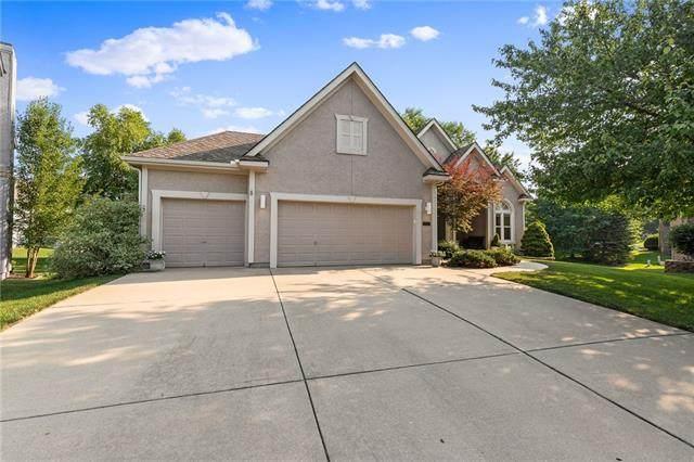 14391 W 142 Street, Olathe, KS 66062 (#2334855) :: Austin Home Team