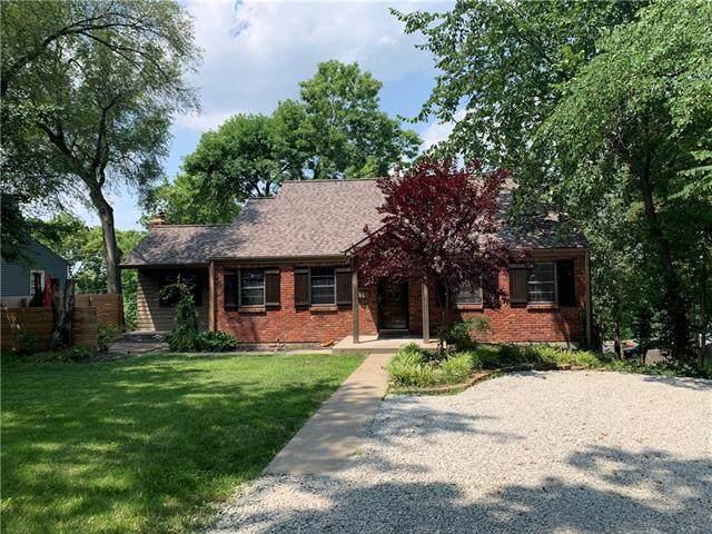 900 Sunset Avenue, Liberty, MO 64068 (#2335114) :: Team Real Estate