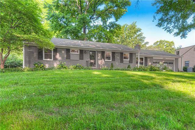 6340 Reeds Drive, Mission, KS 66202 (#2335143) :: Team Real Estate