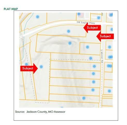 Aa Highway, Grain Valley, MO 64029 (#2335254) :: Audra Heller and Associates