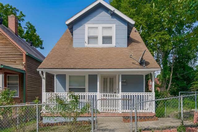 112 N Monroe Avenue, Kansas City, MO 64123 (#2335318) :: Dani Beyer Real Estate