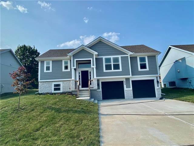 460 Lilly Lane, Liberty, MO 64068 (#2335325) :: Team Real Estate