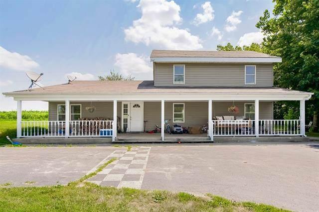 15907 E 195th Street, Pleasant Hill, MO 64080 (#2335424) :: Five-Star Homes
