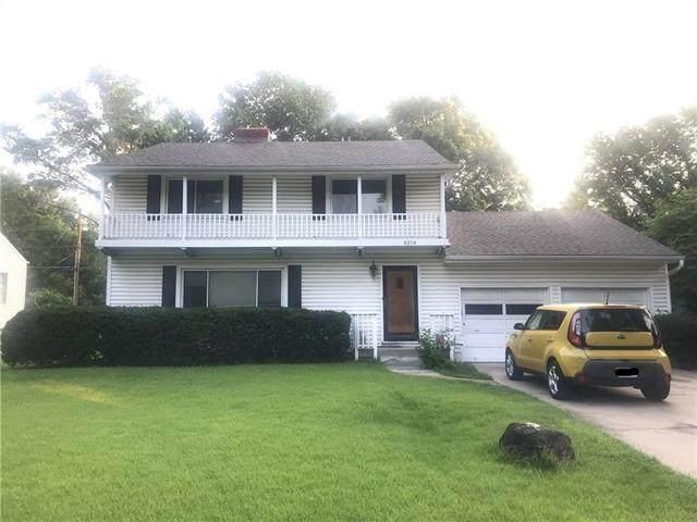 6204 W 61st Terrace, Mission, KS 66202 (#2335568) :: Team Real Estate