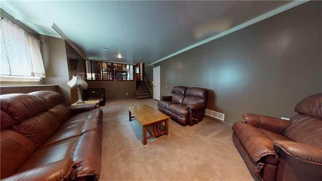 14701 W 65 Street, Shawnee, KS 66216 (#2335657) :: The Shannon Lyon Group - ReeceNichols