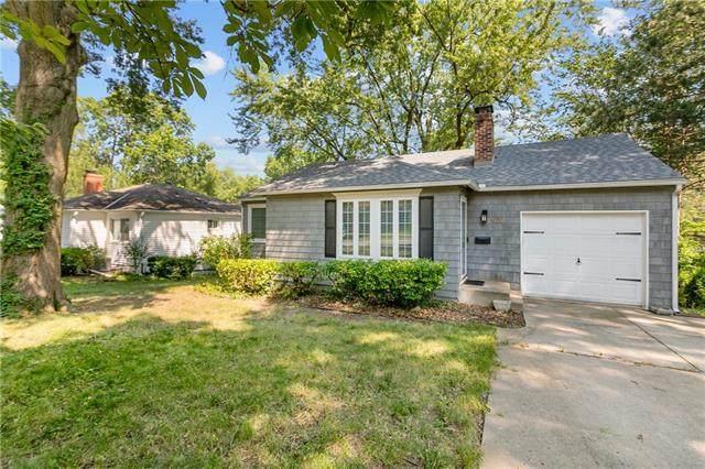 7433 Cherokee Drive, Prairie Village, KS 66208 (#2336020) :: Team Real Estate