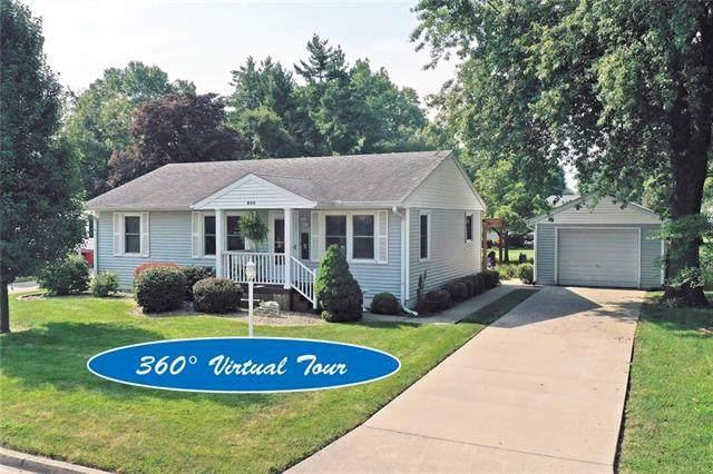 308 W 4th Street, Alma, MO 64001 (#2336430) :: Eric Craig Real Estate Team