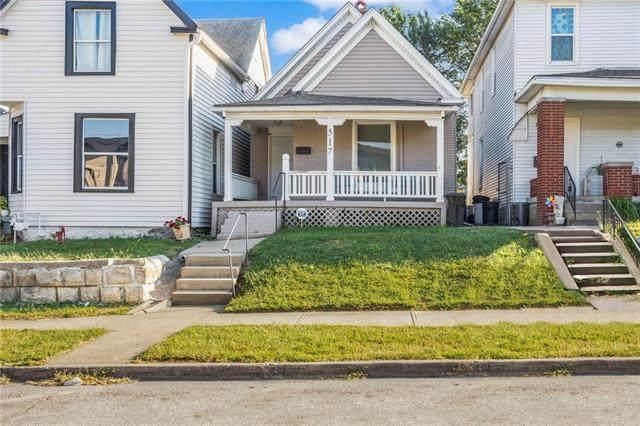 517 Splitlog Avenue, Kansas City, KS 66101 (#2336750) :: Audra Heller and Associates