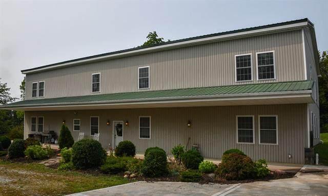 9448 NW 356th Street, Stewartsville, MO 64490 (#2336823) :: Ron Henderson & Associates