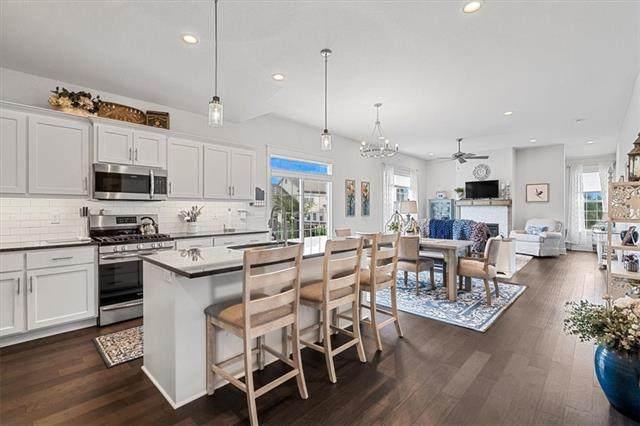 21365 W 117th Terrace 21B, Olathe, KS 66061 (#2336961) :: Five-Star Homes