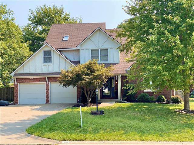 505 Leonard Road, St Joseph, MO 64506 (#2337196) :: Austin Home Team