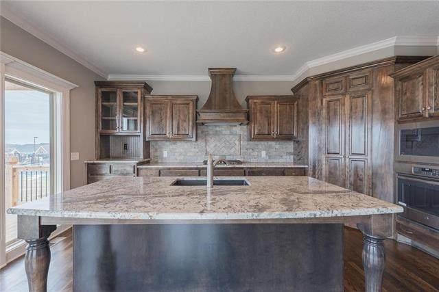 4905 NE 105th Street, Kansas City, MO 64157 (#2337302) :: Eric Craig Real Estate Team