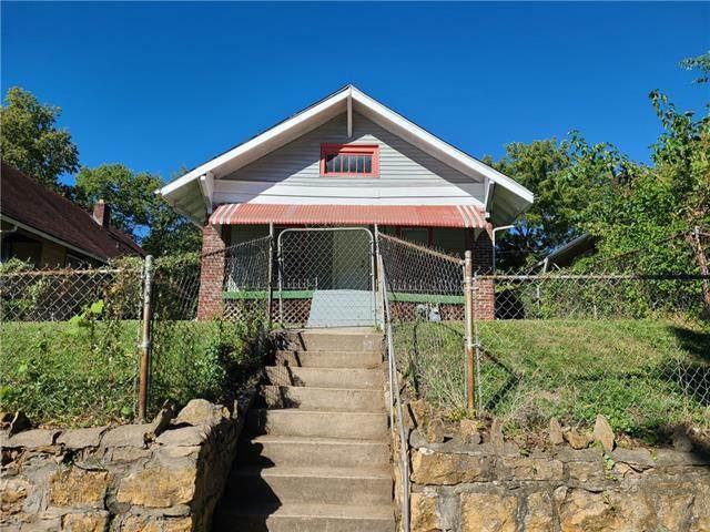 4920 Wabash Avenue, Kansas City, MO 64130 (#2337308) :: Eric Craig Real Estate Team
