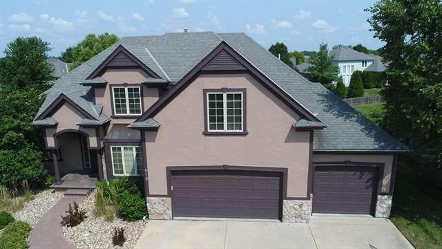 518 NE Bitter Creek Road, Lee's Summit, MO 64086 (MLS #2337385) :: Stone & Story Real Estate Group