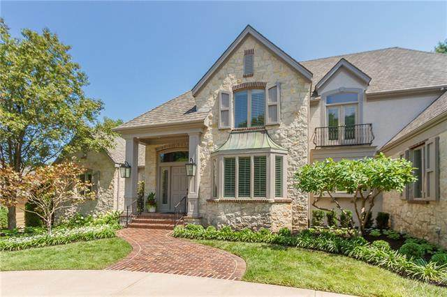 8209 Juniper Lane, Prairie Village, KS 66207 (#2337891) :: Austin Home Team
