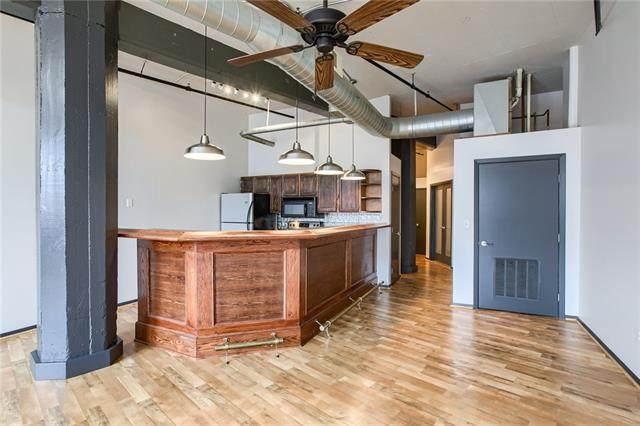 200 Main Street #306, Kansas City, MO 64105 (#2338323) :: Tradition Home Group | Compass Realty Group
