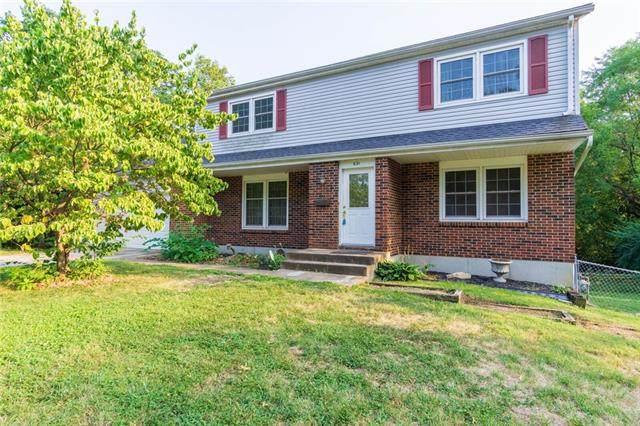 631 E 91st Street, Kansas City, MO 64131 (#2338777) :: Dani Beyer Real Estate