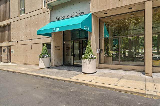 2510 Grand Avenue #2501, Kansas City, MO 64108 (#2338891) :: Tradition Home Group | Compass Realty Group