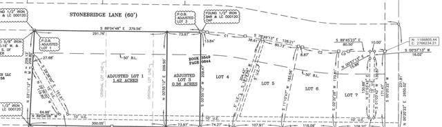 Lots 3-7 Stonebridge Lane N/A, Smithville, MO 64089 (#2339233) :: Eric Craig Real Estate Team