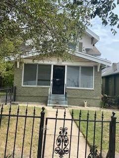 3605 Bales Avenue, Kansas City, MO 64128 (#2339264) :: The Kedish Group at Keller Williams Realty