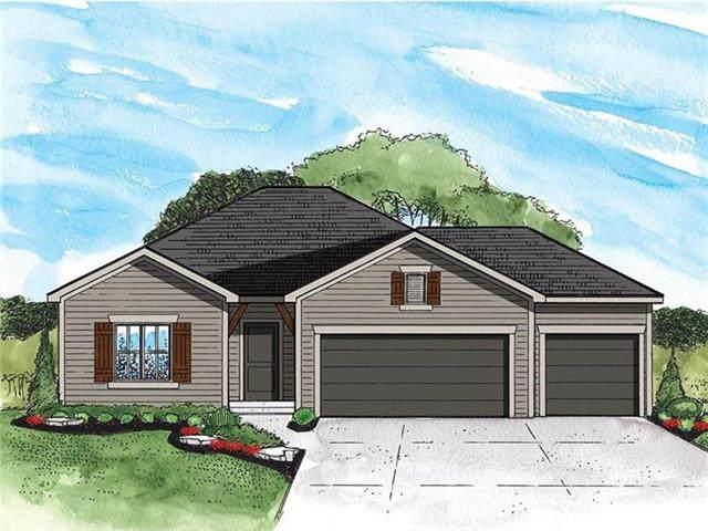 1903 Creek View Lane, Raymore, MO 64083 (#2339309) :: Dani Beyer Real Estate
