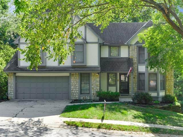 1413 NW 18th Street, Blue Springs, MO 64015 (#2339541) :: Austin Home Team